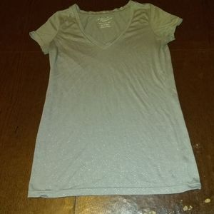 American Eagle outfitters V-Neck t-shirt